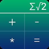 Calcoid™ Naukowy Kalkulator
