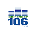 Somerset 106.1 FM WYKY icon