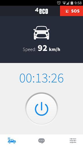 4eco GPS Tracker