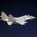 MiG-29 Fulcrum FREE logo