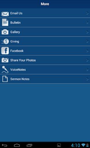 【免費生活App】North Beckley Church of Christ-APP點子