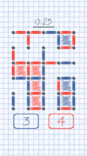 Dots and Boxes! - screenshot thumbnail