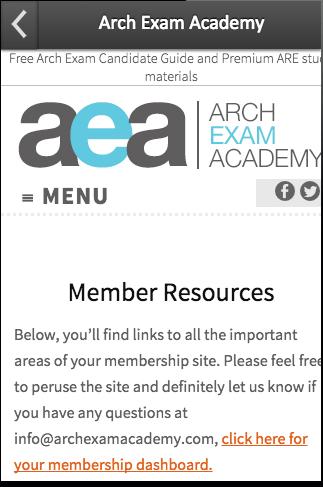 玩免費教育APP 下載Arch Exam Academy app不用錢 硬是要APP