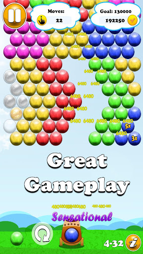 Bubble Shooter Quest u2122  screenshots EasyGameCheats.pro 3