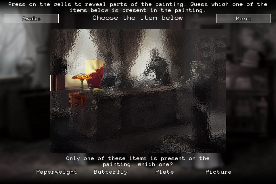 Who Is The Killer (Episode II) - screenshot