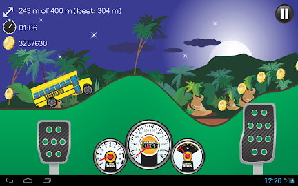 Offroad Kings Screenshot 12