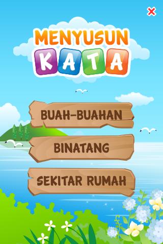 Susun Kata  screenshots 1