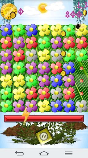 【免費策略App】Flower Bloom Crash-APP點子