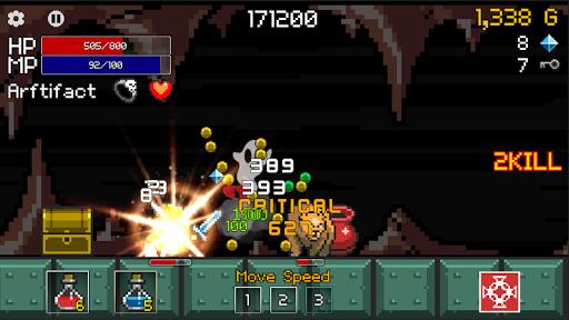 Buff Knight! - Idle RPG Runner 1.77 screenshots 1