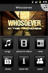 Whosoever - screenshot thumbnail