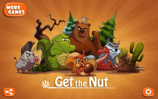 Get The Nut Lite