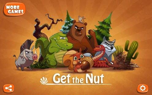 Get The Nut Lite- screenshot thumbnail