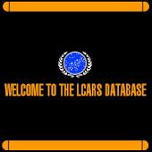 LCARS UI