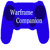 Warframe Companion