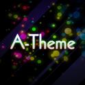 A-Theme – CM7 Theme logo