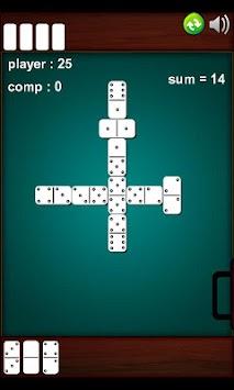 Dominos apk screenshot