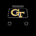 GT NextBus – ICS Edition logo
