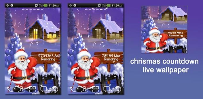 Countdown Calendar Wallpaper Or Screensaver : Christmas countdown screen saver new calendar template site