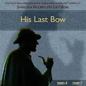 His Last Bow (Arthur C. Doyle) icon