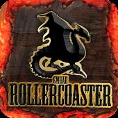 Cmoar Roller Coaster VR