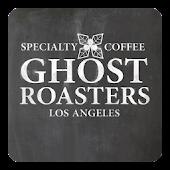 Ghost Roasters