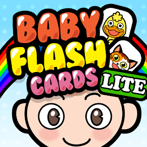Baby Flash Cards Lite for PC and MAC