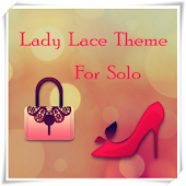 Lady Lace Solo Theme