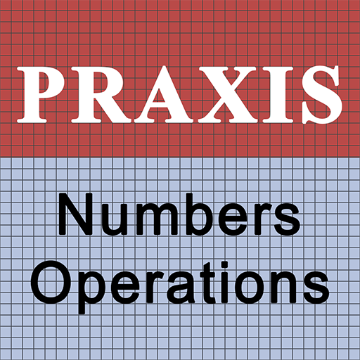 PRAXIS Numbers & Operation LOGO-APP點子