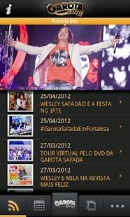 Garota Safada- screenshot thumbnail