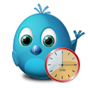 Twitbot FREE (Ads Supported) icon