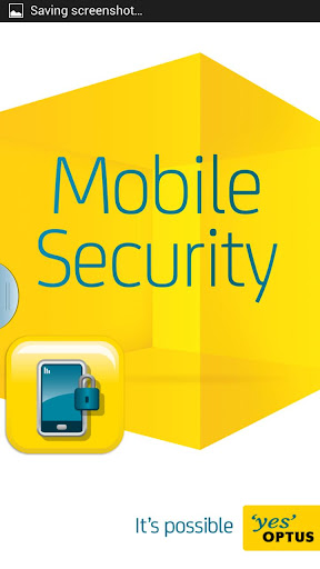 Optus Mobile Security