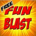 FunBlast! Trivia Quiz Lite icon