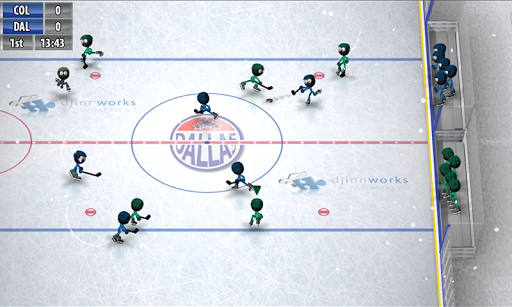 Stickman Ice Hockey 2.1 de.gamequotes.net 2