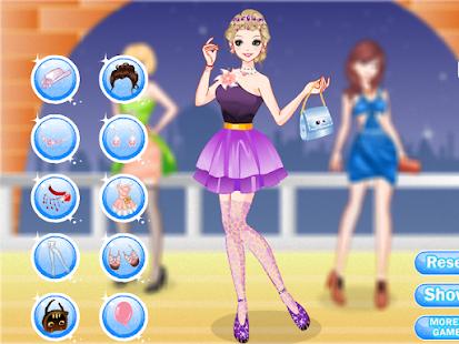 公主派對裝扮 休閒 App-愛順發玩APP