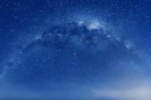 Stardust Nebula Wallpaper