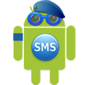 Spam SMS Blocker logo