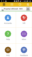 Screenshot of Choicefone