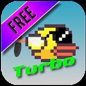 Flopsy Tail Turbo Bird