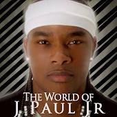 JPaul's World
