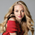 Amanda Seyfried Live Wallpaper logo
