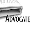 Georgina Advocate logo
