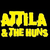 Attila and the Huns