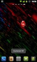 Screenshot of HushDroid - Donate