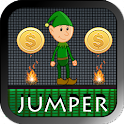 Crazy Jumper Free Runner icon