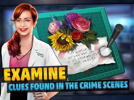 Criminal Case for PC