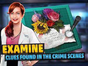 Criminal Case app screenshot