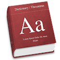 Mega Dictionary icon