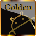 Golden Glass Icon Pack HD APK Cracked Download