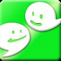 ひまトーク-チャット掲示板- icon