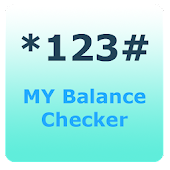 My Balance Checker ussd